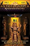 A Tale Of Egypt: The Ancient Book Of Magic Spells (Devin Reed Fantasy/Adventure Series 2) (English Edition)