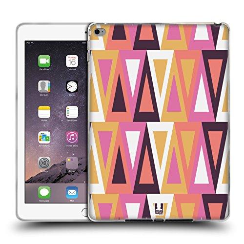 Head Case Designs Daisy Fiori Romantici Cover Morbida In Gel Per Apple iPhone 7 Plus / 8 Plus Punta