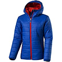 Intersport Chaquetas Rico Jr Royal Blue 2a