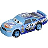 Disney Cars 3 Die-Cast Cal Weathers