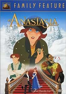 Anastasia [Import USA Zone 1]
