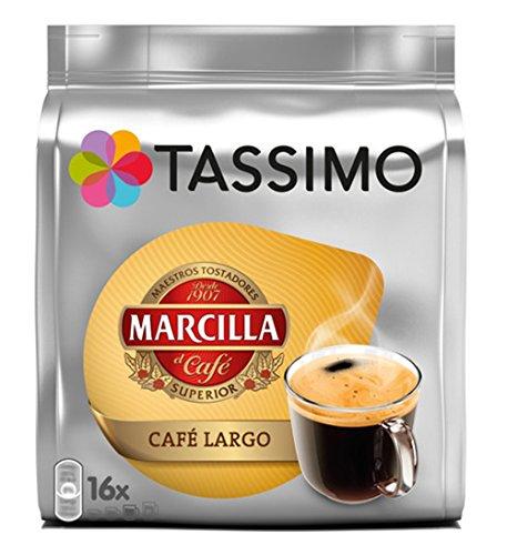 Marcilla 950129 - Pack 16 Kapseln