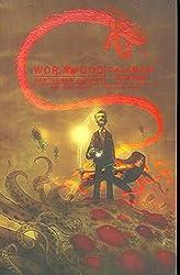 Wormwood Volume 3: Calamari Rising