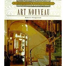 Art Nouveau: Architecture and Design (Architecture and Design Library)