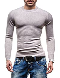 BOLF - Pull - Tricot – S-WEST 891 - Homme