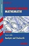 Kompakt-Wissen FOS/BOS - Mathematik Analysis und Stochastik 12. Klasse