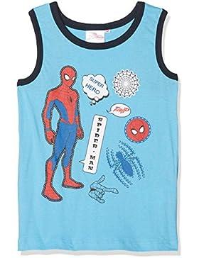 Marvel Spiderman Super, Camiseta para Niños