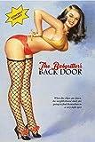 The Babysitter's Back Door (English Edition)