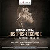 Strauss: the Legend of Joseph