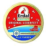 Erdal Protect Original Lederfett farblos 150ml