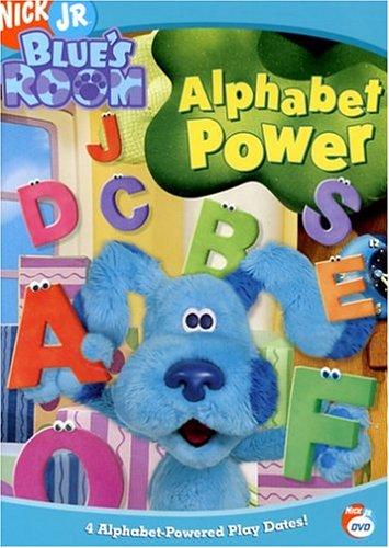 Alphabet Power