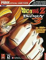 Dragon Ball Z - Budokai 3: Prima Official Game Guide d'Eric Mylonas