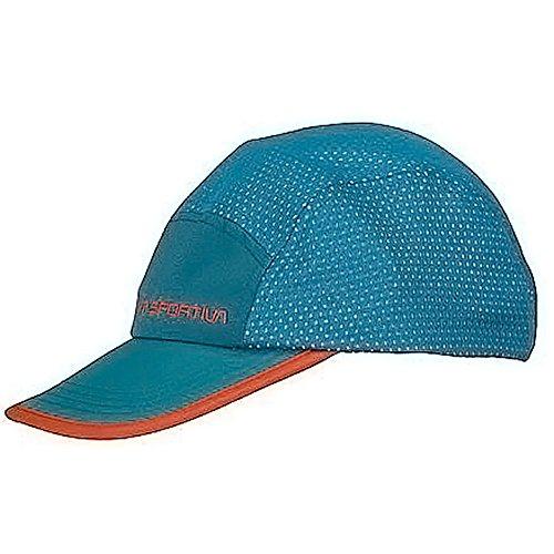 La Sportiva Field Cap Cap, Unisex Erwachsene Einheitsgröße Lake/Tropisches Blau Preisvergleich