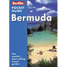 Bermuda Berlitz Pocket Guide (Berlitz Pocket Guides)