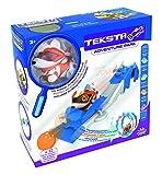 Splash Toys 30626 - Playset Teksta Babies Racoon Roboter-Waschbärbaby und Spielbahn