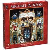 Michael Jackson 500 piece jigsaw puzzle thriller Dangerous Michael Jackson concert (japan import) by MJ Official Product