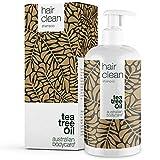 Australian Bodycare Hair Clean 500 ml. Naturkosmetisches Schuppenshampoo ohne Silikone, Sulfate &...