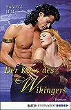 Der Kuss des Wikingers: Roman