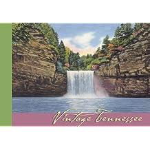 Vintage Tennessee (Hill Street's Vintage South Postcard Books)