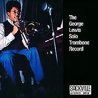 Solo Trombone Record