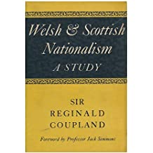 Welsh and Scottish nationalism: A study