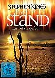 Stephen King's The Stand - Das letzte Gefecht [2 DVDs]