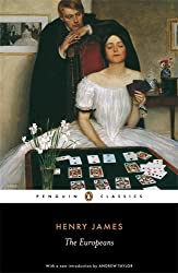 The Europeans (Penguin Classics)