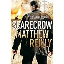Scarecrow (The Scarecrow Series)