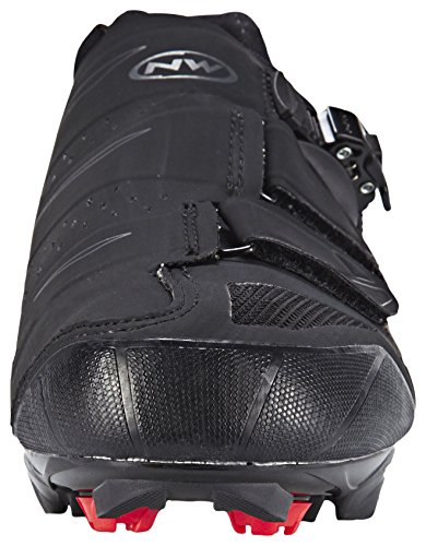 Northwave Scream SRS - Chaussures - noir 2017 chaussures vtt shimano Noire