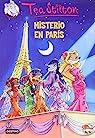 Pack Tea 4 Paris+Tiempo par Stilton