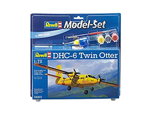 Revell GmbH 164.848,5cm dhc-6Twin Otter