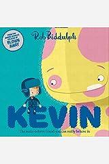 Kevin Paperback
