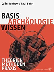 Basiswissen Archaologie