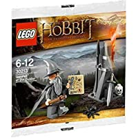 LEGO Il Signore Degli Anelli: Gandalf at Dol Guldur Set 30213 (Insaccato)