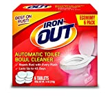 Super Iron Out AT46N Automatic Toilet Bo...