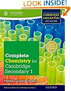 #9: Complete Chemistry for Cambridge Secondary 1 Student Book: Thorough Preparation for Cambridge Checkpoint - Rise to the Challenge of Cambridge IGCSE (Cie Checkpoint)