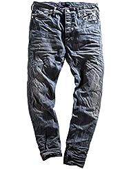 Blue de Gênes Jeans Repi Light