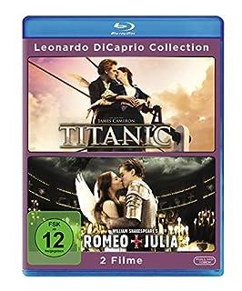 Leonardo DiCaprio Collection - Titanic/Romeo & Julia (B00KHGPZV6) | Amazon price tracker / tracking, Amazon price history charts, Amazon price watches, Amazon price drop alerts