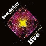 Jan Delay: Hammer & Michel (Live aus der Philipshalle) (Audio CD)