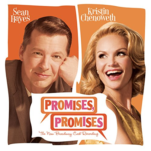 Promises, Promises (New Broadway Cast Recording (2010)) (New Broadway Cast)
