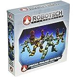 Robotech RPG Tactics: U.E.D.F. Spartan Pack