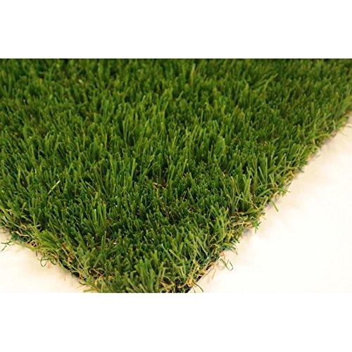 gazon synthetique 37 mn Le Green 2 Largeur(s) - 2 m, Longueur(s) - 6m