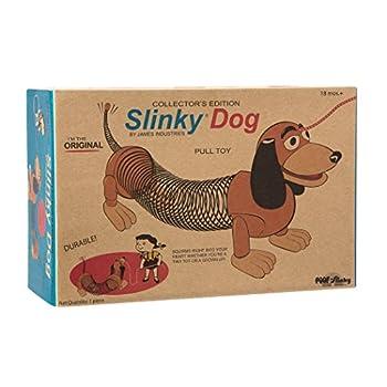 Flair - Le chien à ressor Zigzag - Toy Story
