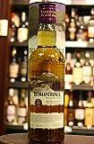 Tomintoul 10 Year Old Single Malt Scotch Whisky 35 cl