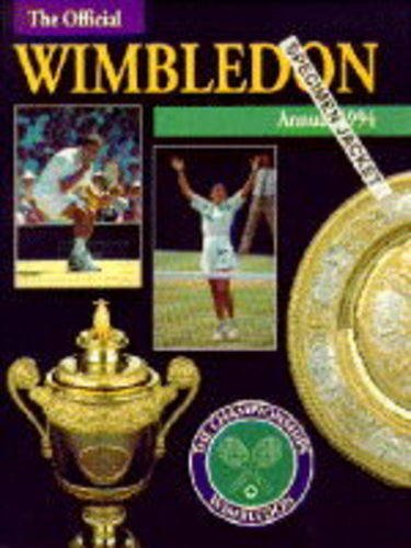 The Official Wimbledon Annual 1995