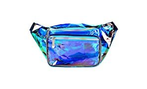 SoJourner Rave Bum Bag Waist Pack   for women, men and kids   fits small medium large