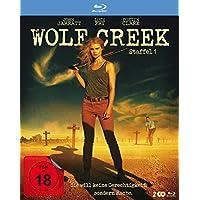 Wolf Creek - Staffel 1