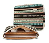 Best kayond 15 Inch Laptop Computers - Kayond Bohemian Water-resistant Canvas 15 inch Laptop Sleeve Review