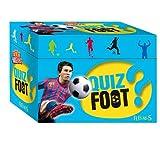 Coffret Quiz foot