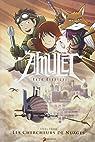 Amulet, Tome 3 : Les chercheurs de nuages par Kibuishi